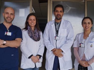 Hospital de Quilpué está preparado para realizar trombolisis a pacientes con Accidente Cerebro Vascular.