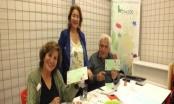 CorreosChile y Municipio de Viña del Mar invitan a talleres de carta gratuitos en el Palacio de la Rioja.