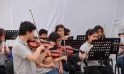 Orquesta Sinfónica Escolar Infantil Ventanas dará concierto en Parque Municipal de Quintero.
