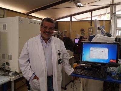 Laboratorio Clínico del Hospital de Quilpué avanza en implementación tecnológica y ahora realiza estudios de inmunidad.
