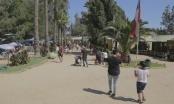 Zoológico de Quilpué: un panorama educativo y familiar a solo mil pesos durante estas vacaciones.