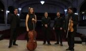 Syntagma Musicum U. de Santiago celebra con un concierto audiovisual sus 40 años de trayectoria en el marco de las Fiestas Patrias del Perú.