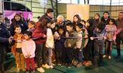 Vacaciones de invierno en Zapallar reúne actividades infantiles,  deportivas y culturales.