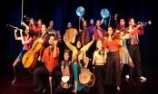 Ensamble Transatlántico de Folk Chileno libera emocionante nuevo disco y videoclip
